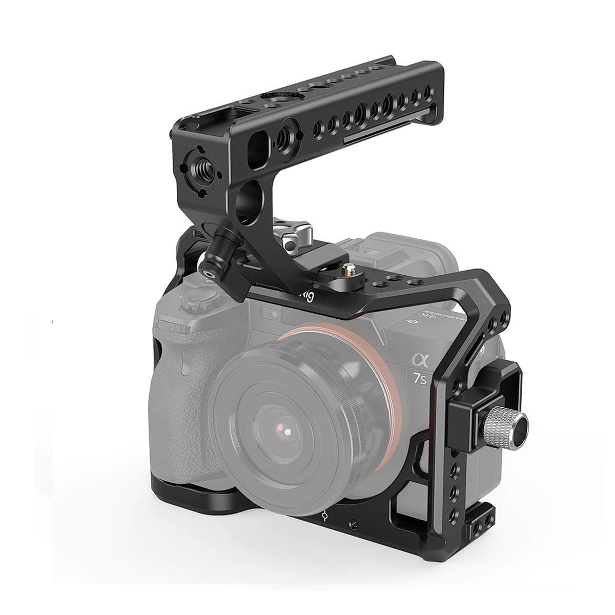 Smallrig 3009 Master Kit Cage for Sony A7sIII