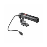 Smallrig 2670 Top Handle NATO w Remote Trigger f. Sony Cameras