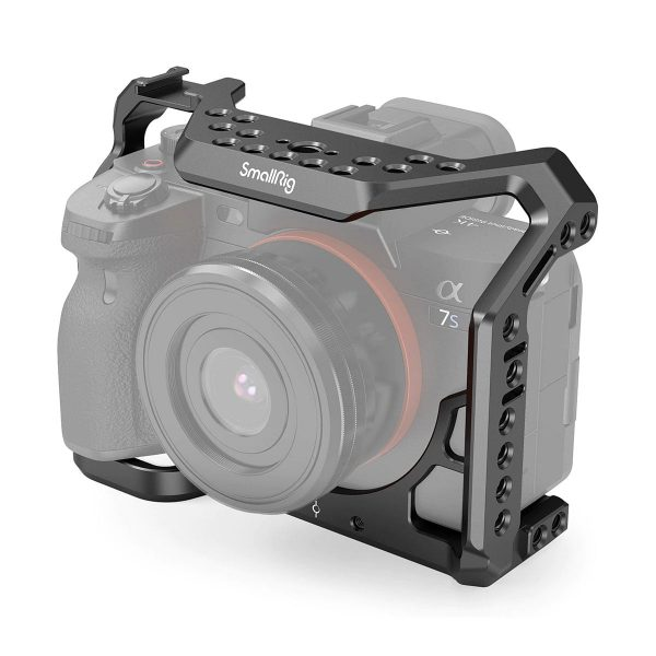 Smallrig 2999 Cage for Sony A7sIII