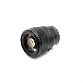 sony 85mm f1.8 2