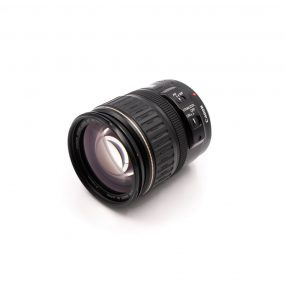 Canon EF 28-135mm f/3.5-5.6 IS – Käytetty