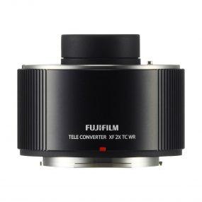 Fujinon Tele Converter XF 2X TC WR