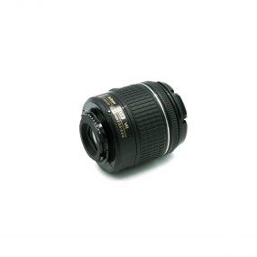 nikkor af p 18 55mm dx vr 2