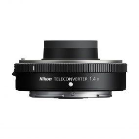 Nikon Z Teleconverter TC-1.4x – Telejatke