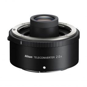 Nikon Z Teleconverter TC-2x – Telejatke