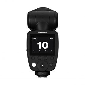 Profoto A10 Off-Camera Flash – Sony