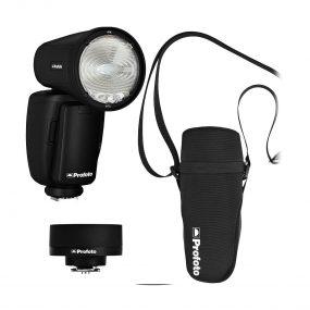 Profoto A1X Off-Camera Flash Kit – Sony