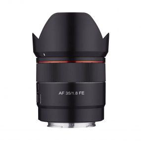 Samyang AF 35mm f/1.8 – Sony FE
