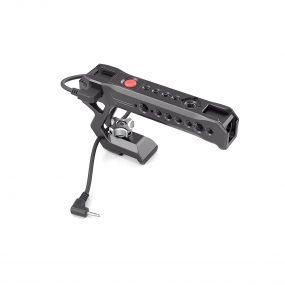 Smallrig 2880 Top Handle NATO w Remote Trigger f. Panasonic cameras