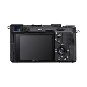 Sony A7c + Sony 28-60mm f/4-5.6