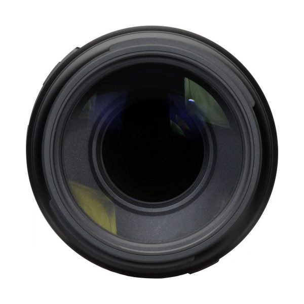 Tamron 100-400mm f/4.5-6.3 Di VC USD – Nikon