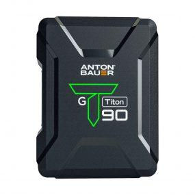 Anton Bauer Titon 90 14.2V 92Wh V-mount