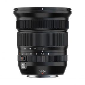 Fujifilm Fujinon XF 10-24mm f/4.0 WR OIS