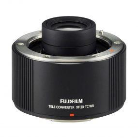 Fujifilm Fujinon XF 2X TC WR telejatke