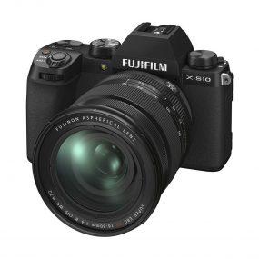 Fujifilm X-S10 + XF 16-80mm f/4 OIS WR