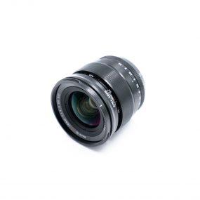 Fujinon XF 16mm f/1.4 WR (Kunto K4.5, Takuu 6kk) – Käytetty