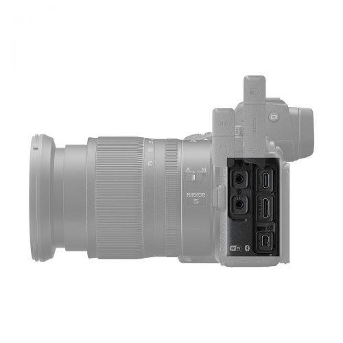 Nikon Z6 II järjestelmäkamera