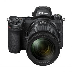 Nikon Z6 II + Nikkor Z 24-70mm f/4 Kit
