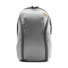 Peak Design Everyday Backpack Zip 15L Harmaa