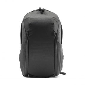 Peak Design Everyday Backpack Zip 15L Musta