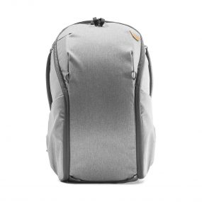 Peak Design Everyday Backpack Zip 20L Harmaa