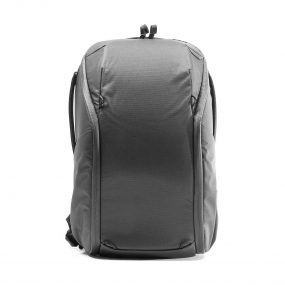 Peak Design Everyday Backpack Zip 20L Musta