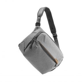 Peak Design Everyday Sling v2 10L Harmaa