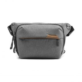 Peak Design Everyday Sling v2 3L Harmaa