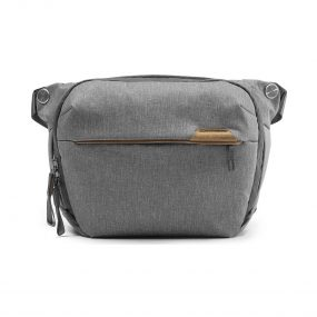 Peak Design Everyday Sling v2 6L Harmaa