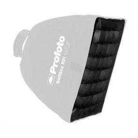 Profoto 50° Softgrid RFi 1.3 x 2.0′ Softboxille