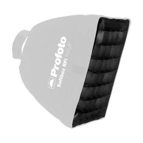 Profoto 50° Softgrid RFi 1.0 x 1.3′ Softboxille