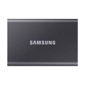 Samsung 1TB T7 Portable SSD