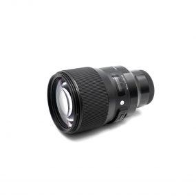 sigma 135mm f1.8 sony 2