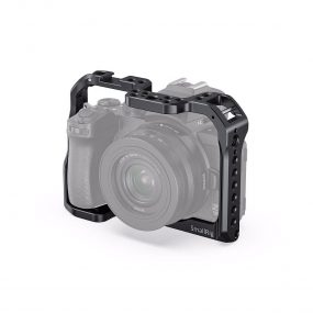 SmallRig Cage for Nikon Z50 Camera 2499