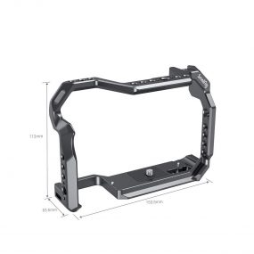 SmallRig Cage for Canon EOS R 2251