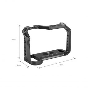 SmallRig Cage for FUJIFILM X-S10 Camera 3087