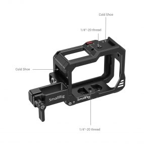 SmallRig GoPro Hero 9 Vlog Kit 3088
