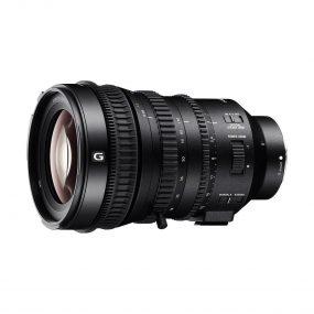 Sony E PZ 18-110mm f/4 G OSS – Sony Cashback