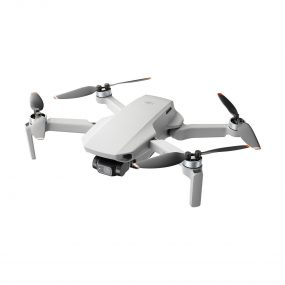 DJI Mavic Mini 2 Fly More Combo kuvauskopteri