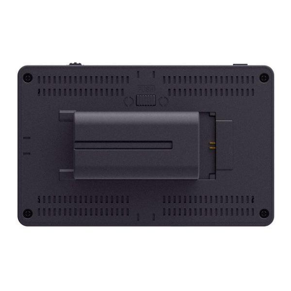 FEELWORLD F6 5.7″ Full HD HDMI Monitori 4K-tuella