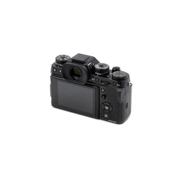 Fujifilm X-T2 – Käytetty