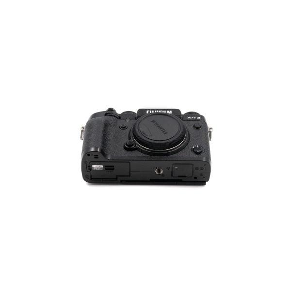 Fujifilm X-T2 – Käytetty (Kopio)
