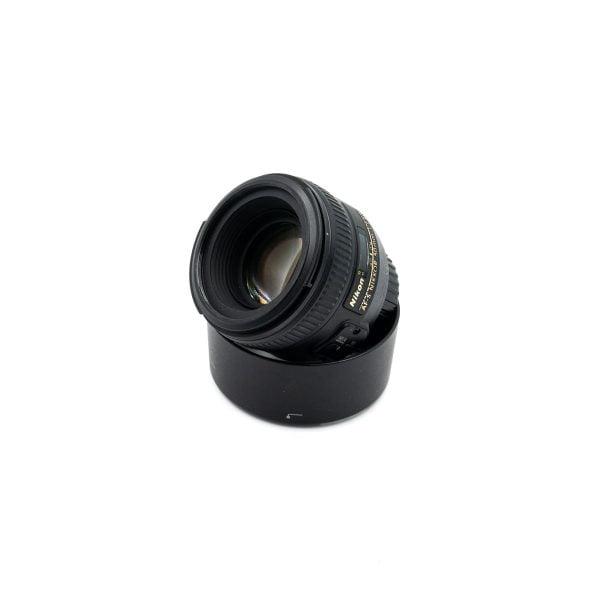 nikkor 50mm f1.4 2