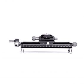NiSi Macro Focusing Rail NM-180 – Makrokisko