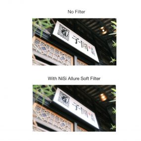 NiSi Filter Allure Soft 67mm