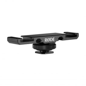 Rode DCS-1 Dual Cold Shoe Mount
