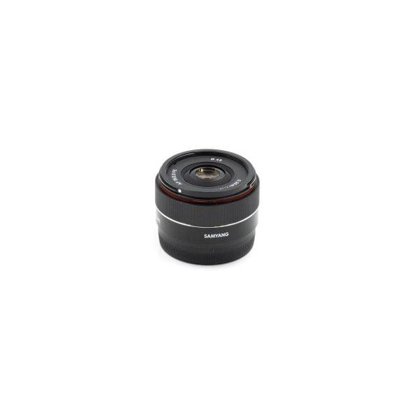 samyang 35mm f2.8 3