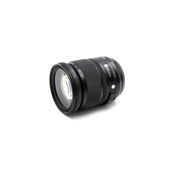 sigma 24 105mm f4 2