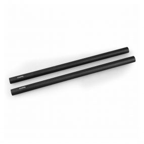 Smallrig 851 15mm Carbon Fiber Rods (30cm)