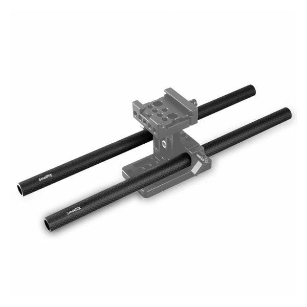 Smallrig 851 15mm Carbon Fiber Rods (30cm)